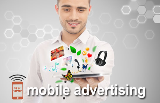 Reach millions of targeted audience by Mobile Phone Advertising