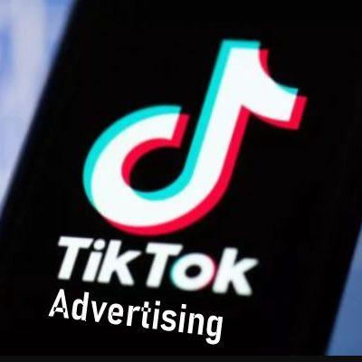 TikTok advertising dubai